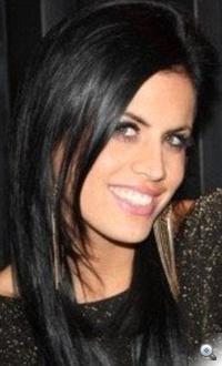Hayley Crook