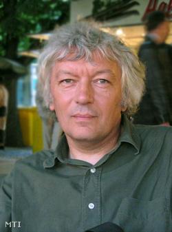 körösényi tamás portré nekrológ DVETT20100627001