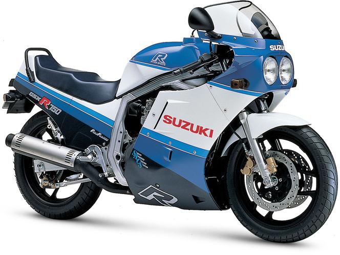 1987-Suzuki-GSX-R750