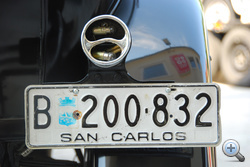 San Carlos, Maldonado megye, 24 ezer lakos