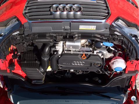1.4 TFSI a legjobb motor