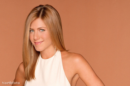 "Jennifer Aniston ""Rachel"" haja"