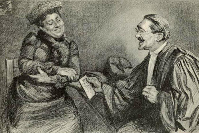 A Humbert házaspár