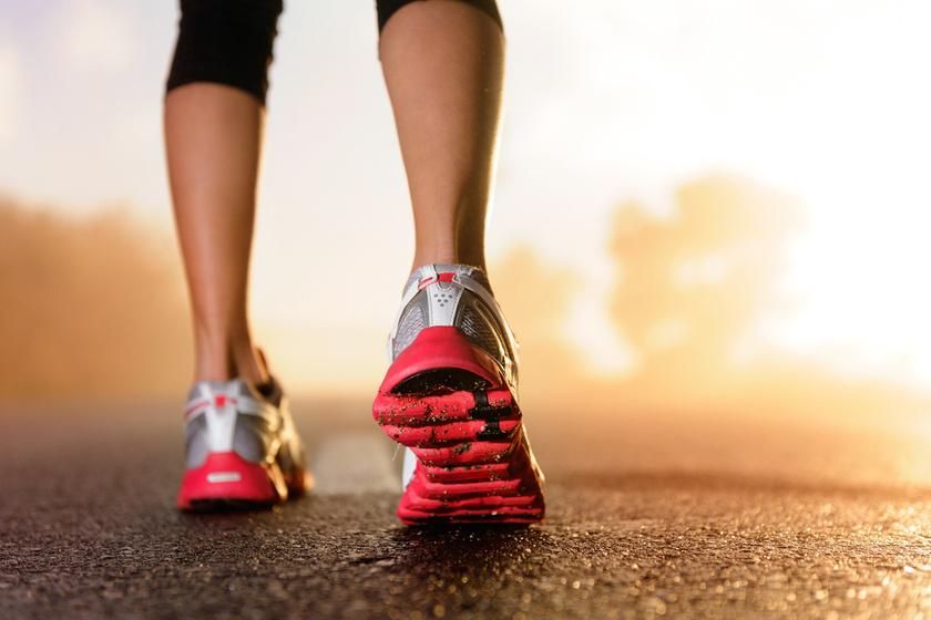 Mennyit kell mozogni naponta, hogy ne legyél beteg? Nem túl sokat, mégsem csináljuk
