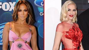 Jennifer Lopez és Gwen Stefani csodás kinézetének titka