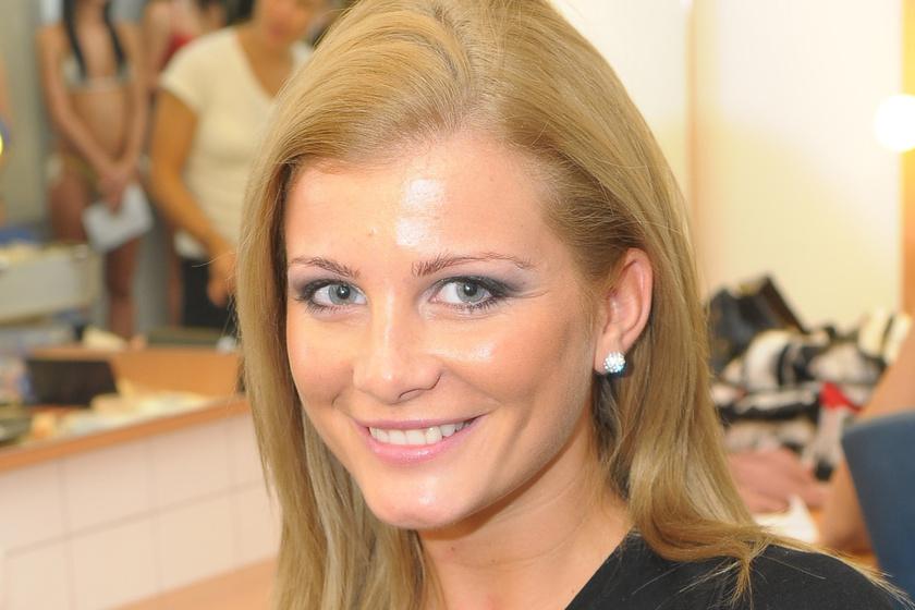 30 évvel idősebb férfihoz ment feleségül a magyar szépségkirálynő 9a2e8b36f6