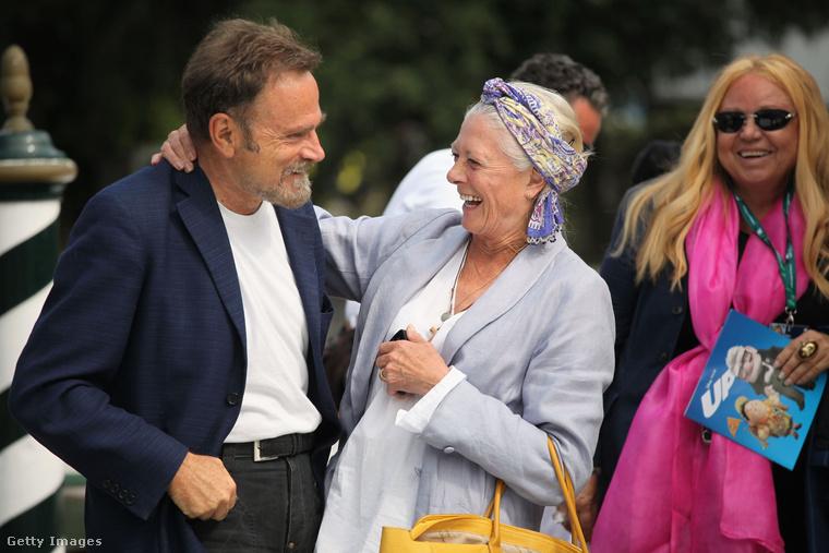 És annak ellenére, hogy több évtized kellett hozzá, hogy Vanessa Redgrave végre igent mondjon Franco Neronak, nagyon boldog házasságban élnek