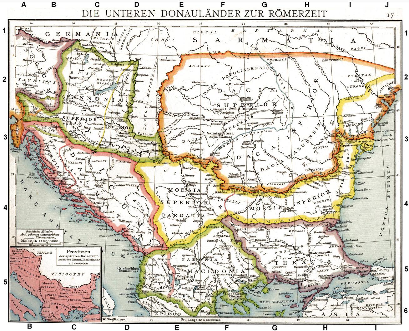 pannonia-provincia