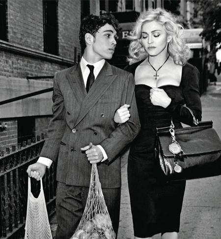 Dolce & Gabbana, 2010/2011 ősz/tél