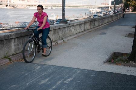 Döccenős kerékpárút