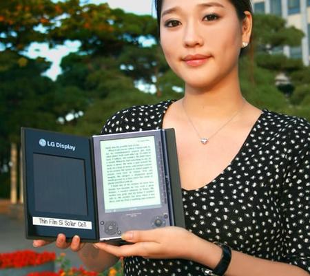 Napelemes ekönyv: LG Solar