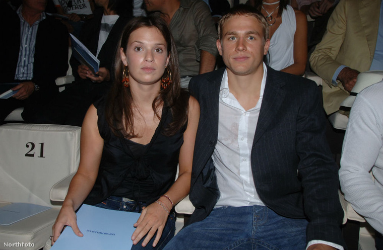 2005-ben, 25 évesen már sikerült viszonylag levetkőznie a fiatal Leonardo DiCaprio külsőt.