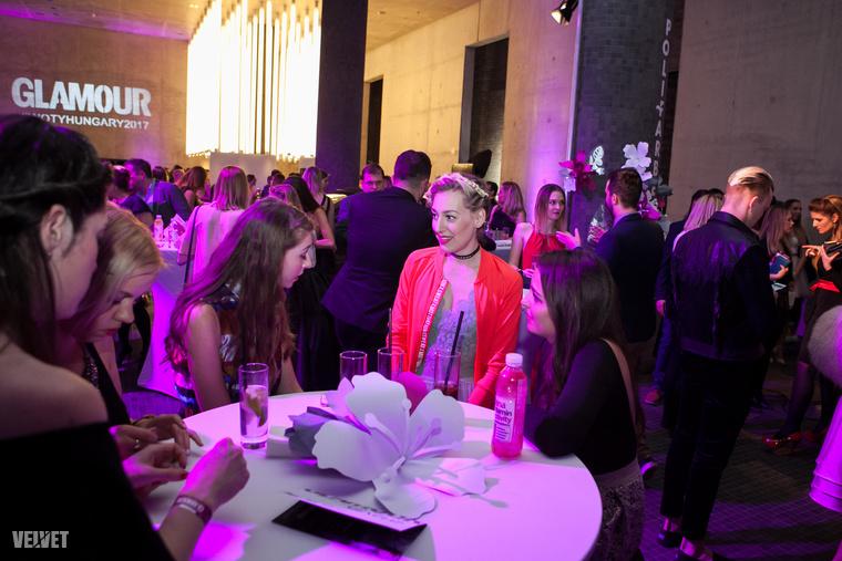 Csütörtök este került sor a 2017-es Glamour Women of the Year díjátadóra, ahol természetesen mi is ott voltunk