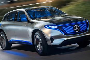 A Mercedesből nem adnak Kínának