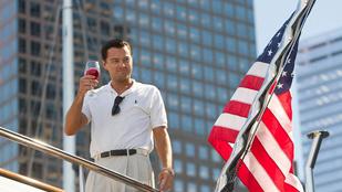 Ez aztán a szerelem: Leonardo DiCaprio magángéppel utazott barátnője szülinapjára