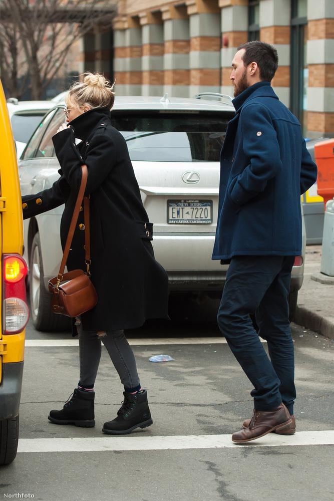 Kate Hudson legújabb barátja szintén zenész