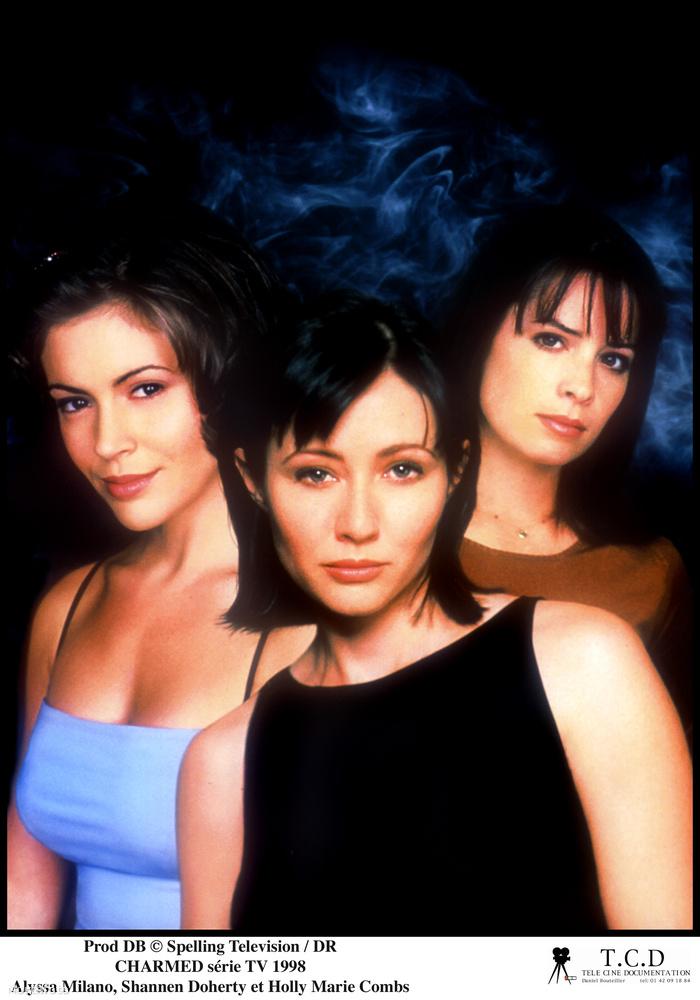Emlékeznek még a 2000-es évek egyik legismertebb sorozatára?