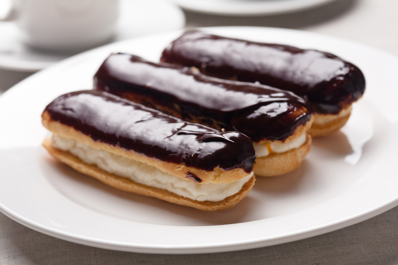 Vaníliás, csokis Ekler-fánk - Bevált tippek, hogy végre a tészta is jól sikerüljön
