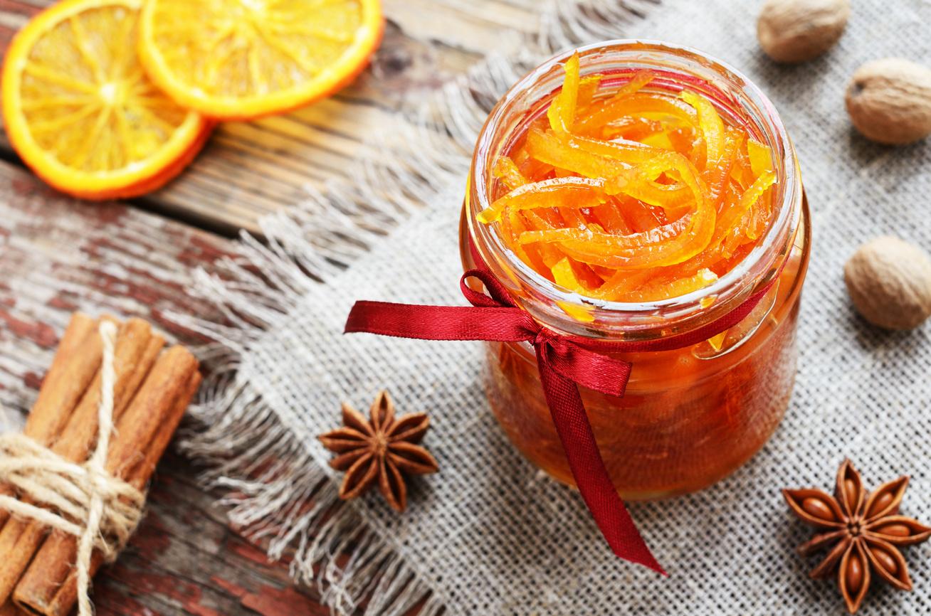Így kandírozz narancshéjat házilag - Az ünnepi sütikbe jól jön