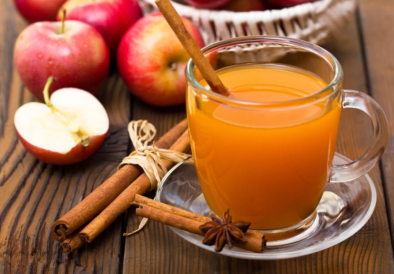 Így készíthetsz otthon almabort