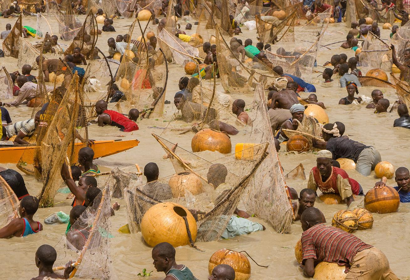 nigeria horgaszfesztival