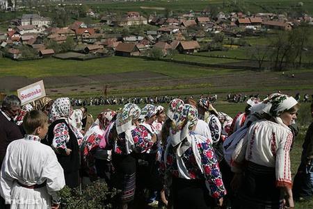 Keresztalj (Fotó: Barakonyi Szabolcs)