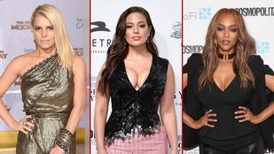 Ezek a hírességek keményen megszenvedtek a testsúlyukkal