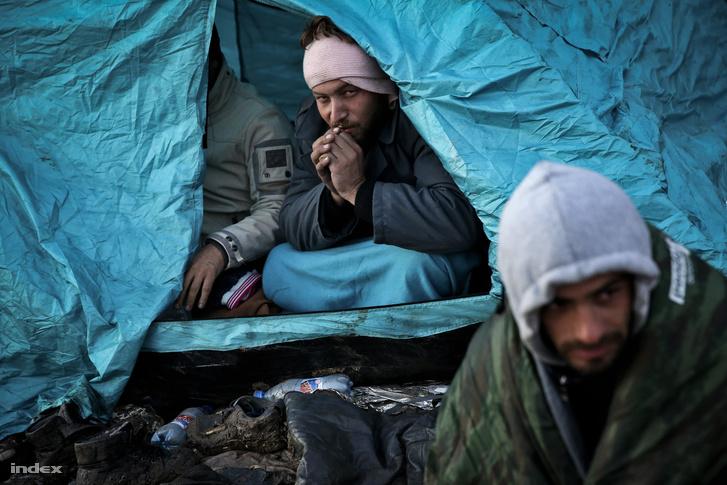 160 ezer menekültnek kell befogadó országot találni szeptemberig