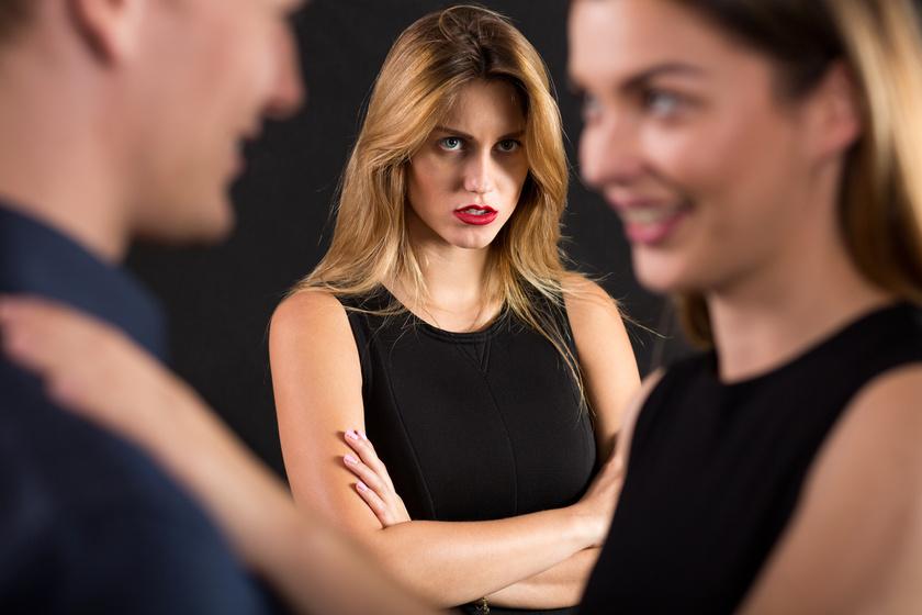 A válás utáni újrakezdés nem könnyű.