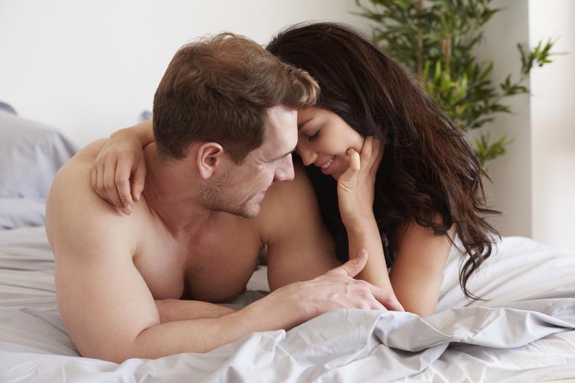 szex periódusban