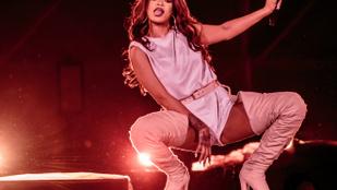 Az internet nem tudja túltenni magát a Rihanna-árnyékú lány fotóján
