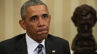 Vegyen érzékeny búcsút Obamától, mert száműzte magát a világ elől!