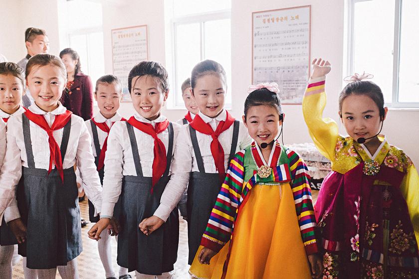 eszak-korea-gyerekek