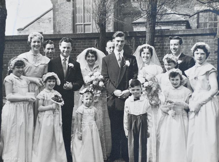 A dupla lagzi 1957