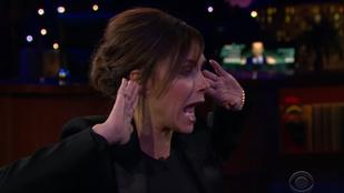 Még életünkben nem láttunk ilyen heves érzelmi reakciót Victoria Beckhamtől