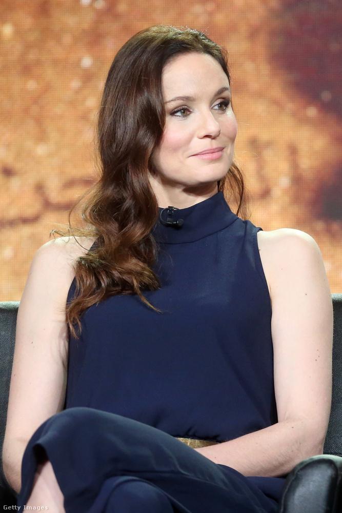 Sara Tancredi (Sarah Wayne Callies) doktornőt is láthatjuk az új részekben.