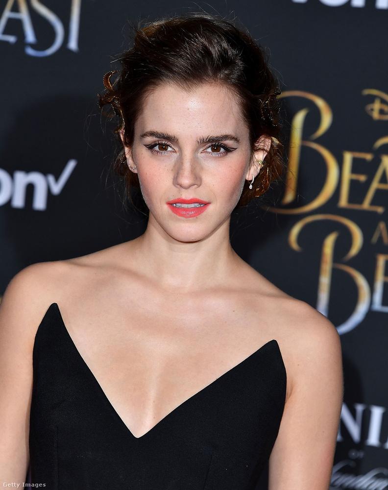 Emma Watson állítólag egy hetet töltött egy privát létesítményben a kanadai Sziklás-hegység közepén, miután 2014-ben szakítottak egykori barátjával, a rögby-játékos Matthew Janney-vel