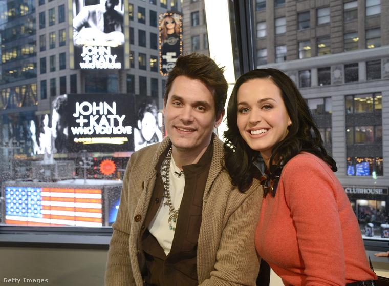 amit az is bizonyít, hogy John Mayer-rel sem maradt együtt örökre