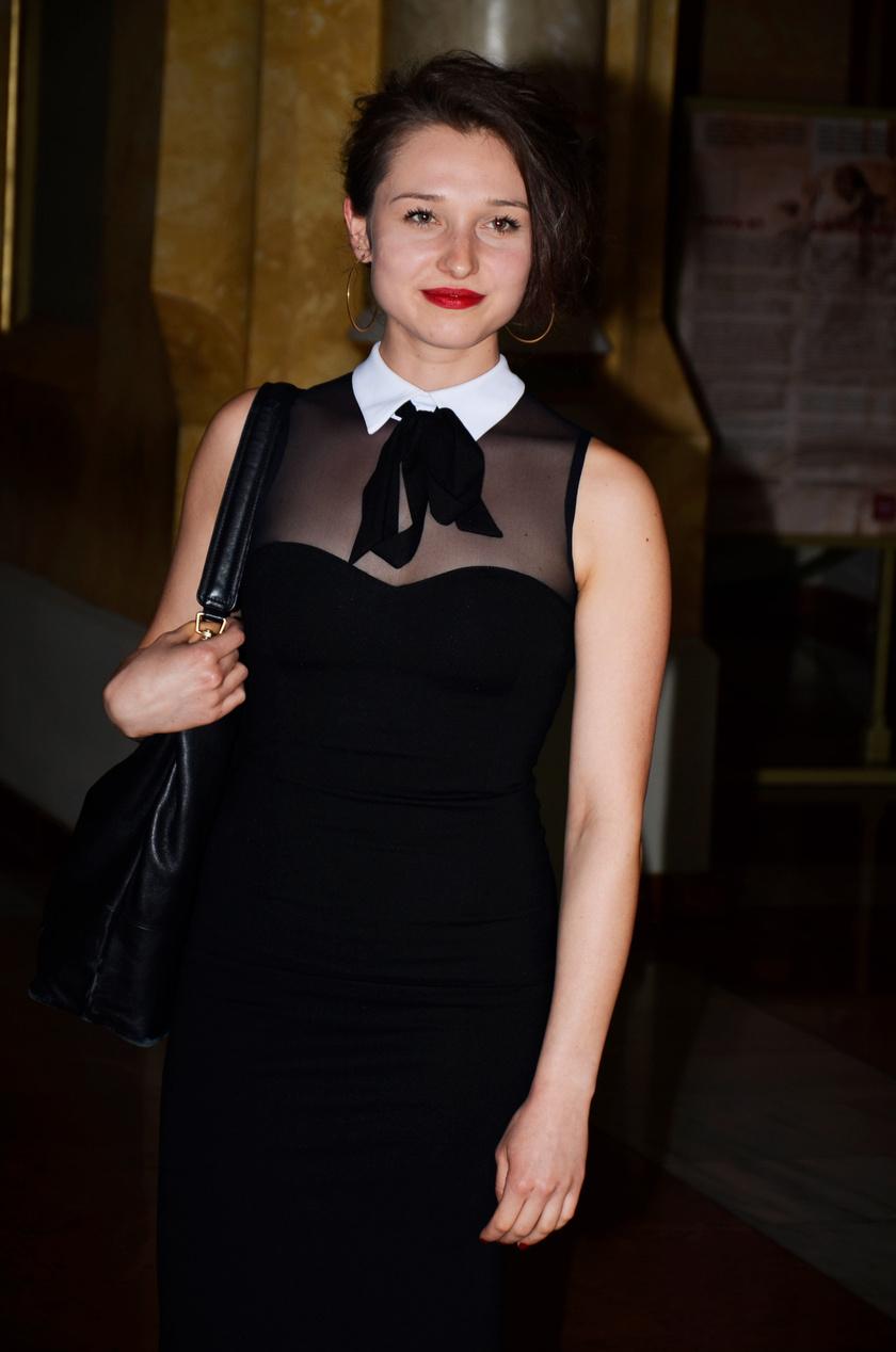 A legjobb mellékszereplő kategóriában Waskovics Andreát, a fiatal Janka megformálóját is jelölték.