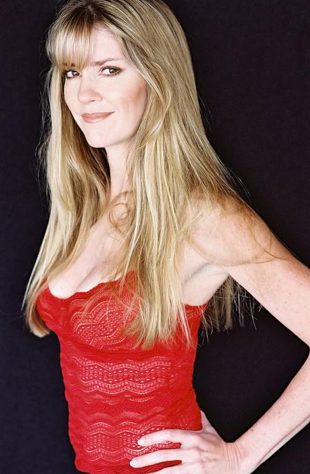 Jodie Fisher (forrás: imdb.com)