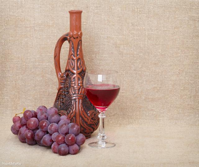 Több, mint 500-féle bort készítenek