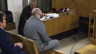 Szökés közben akart megölni egy fogoly egy nagykátai rendőrt