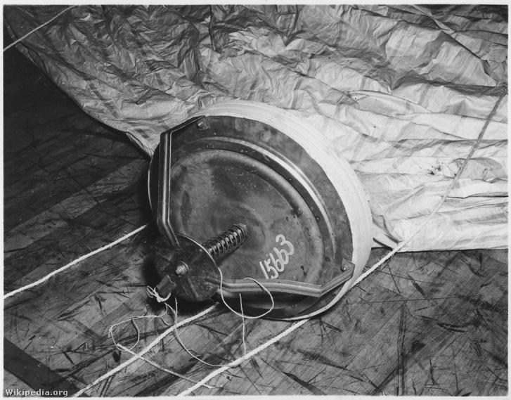 Japanese war balloon - NARA - 285263.tif