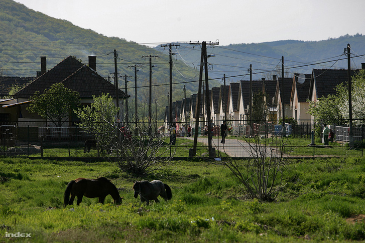 Észak-Magyarország az uniós átlag 45%-át hozza csak