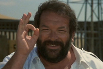 bud spencer fiatalon lead