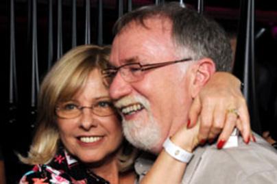 Elvált szülők újra randiznak