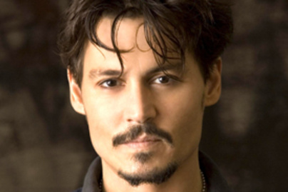 johnny depp lead