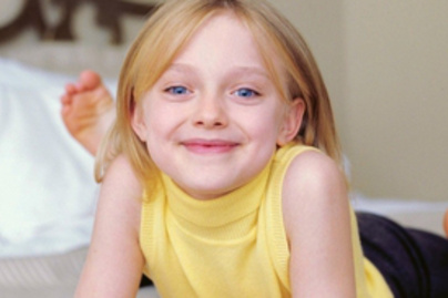 dakota fanning lead