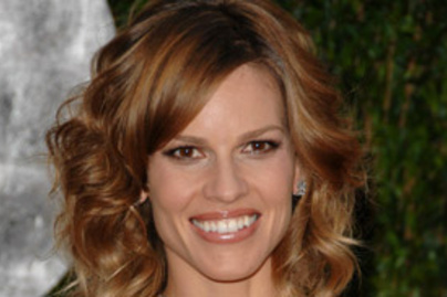 hilary swank lead