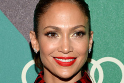 jennifer lopez bor lead